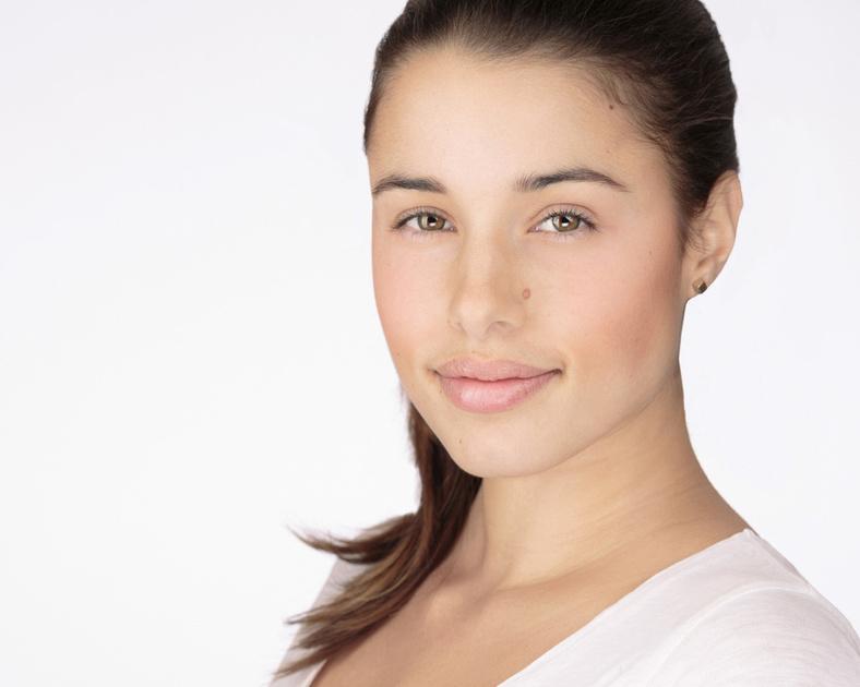 Leilani headshot